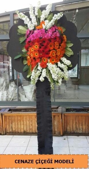Karşıyaka mezarlığı cenaze çiçeği  İstanbul Üsküdar çiçek satışı